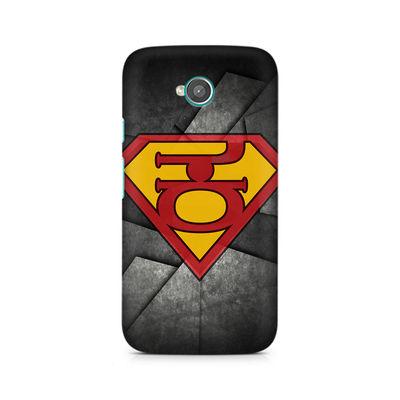 Super Kannadiga Premium Printed Case For Moto E