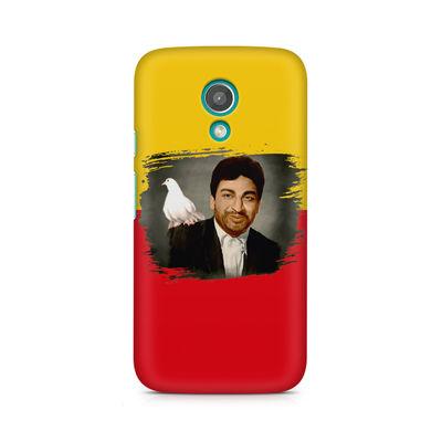 Dr Rajkumar Premium Printed Case For Moto G2