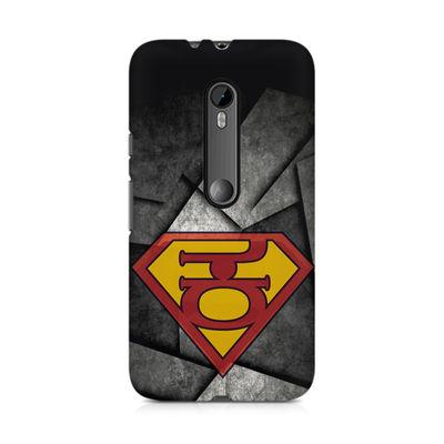 Super Kannadiga Premium Printed Case For Moto G3