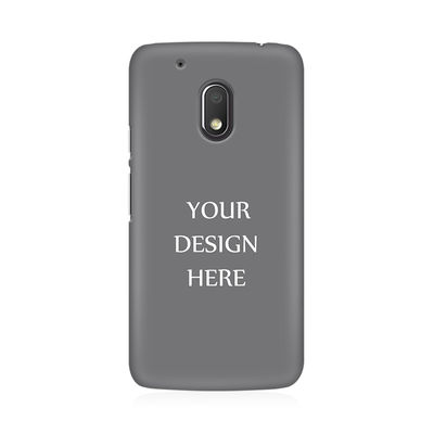 MOTOROLA Personalized Mobile Case