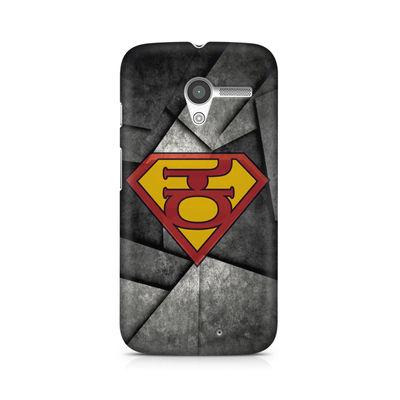 Super Kannadiga Premium Printed Case For Moto X