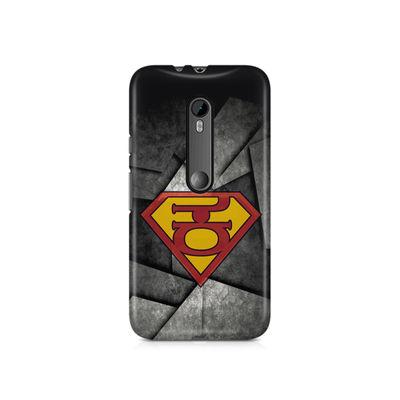 Super Kannadiga Premium Printed Case For Moto X Style