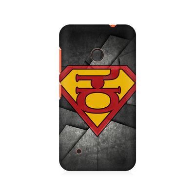 Super Kannadiga Premium Printed Case For Nokia Lumia 530