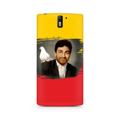 Dr Rajkumar Premium Printed Case For OnePlus One