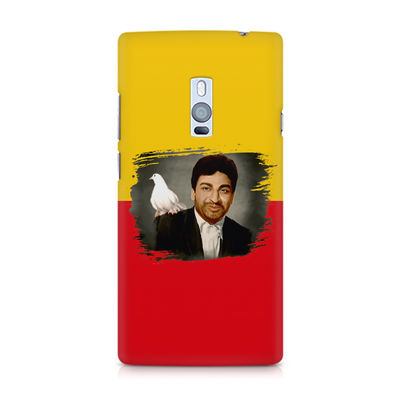 Dr Rajkumar Premium Printed Case For OnePlus Two