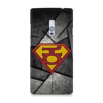 Super Kannadiga Premium Printed Case For OnePlus Two