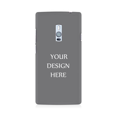 ONEPLUS-Personalized Mobile Case