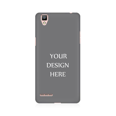 OPPO-Personalized Mobile Case