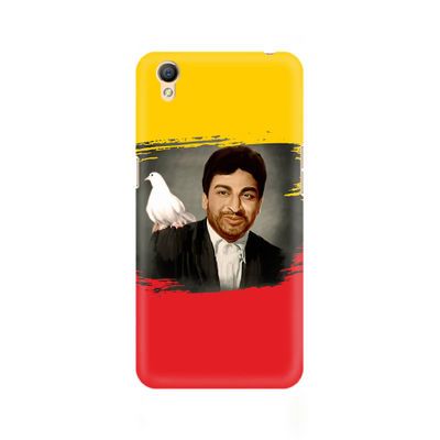 Dr Rajkumar Premium Printed Case For Oppo A37