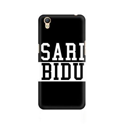 Sari Bidu Premium Printed Case For Oppo A37