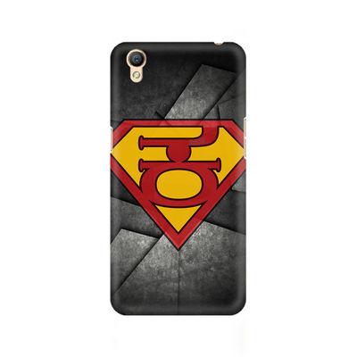 Super Kannadiga Premium Printed Case For Oppo A37