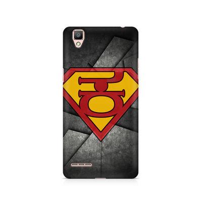 Super Kannadiga Premium Printed Case For Oppo F1 Plus