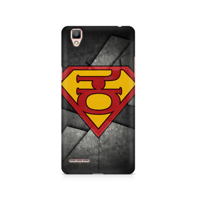 Super Kannadiga Premium Printed Case For Oppo F1