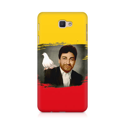 Dr Rajkumar Premium Printed Case For Samsung Galaxy J7  Prime