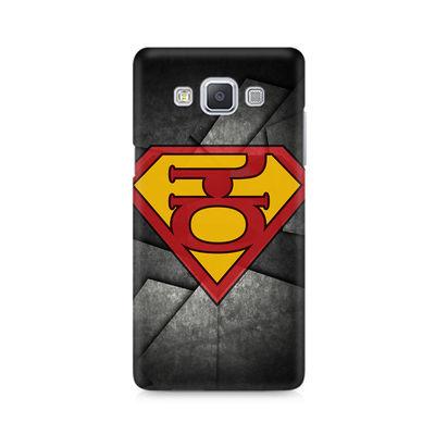 Super Kannadiga Premium Printed Case For Samsung A5