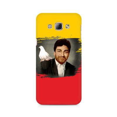 Dr Rajkumar Premium Printed Case For Samsung A8