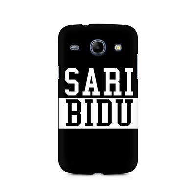 Sari Bidu Premium Printed Case For Samsung Core I8262