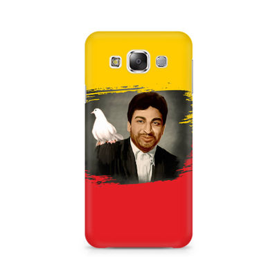 Dr Rajkumar Premium Printed Case For Samsung E5