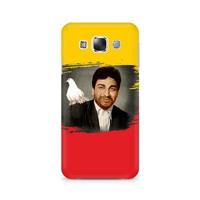 Dr Rajkumar Premium Printed Case For Samsung Grand 3 G7200