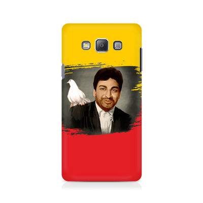 Dr Rajkumar Premium Printed Case For Samsung Grand Prime 5308