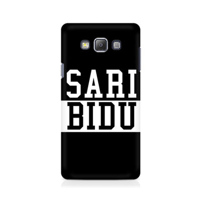 Sari Bidu Premium Printed Case For Samsung Grand Prime 5308
