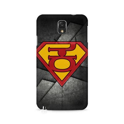 Super Kannadiga Premium Printed Case For Samsung Note 3