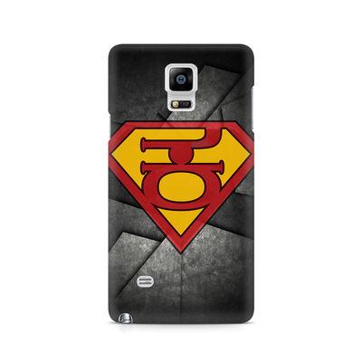 Super Kannadiga Premium Printed Case For Samsung Note 4