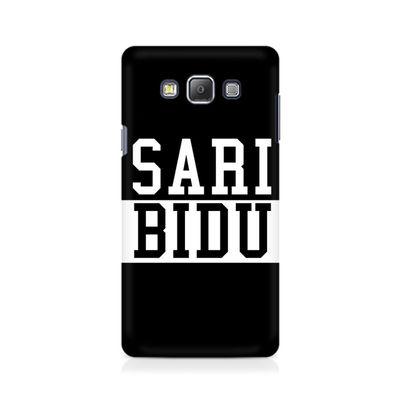 Sari Bidu Premium Printed Case For Samsung On7