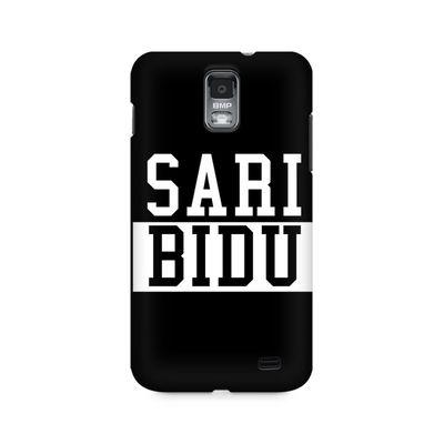 Sari Bidu Premium Printed Case For Samsung S2