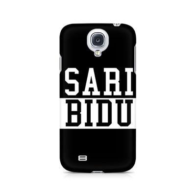 Sari Bidu Premium Printed Case For Samsung S4