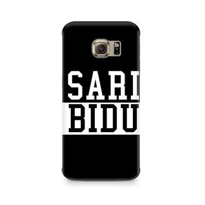 Sari Bidu Premium Printed Case For Samsung S7 Edge
