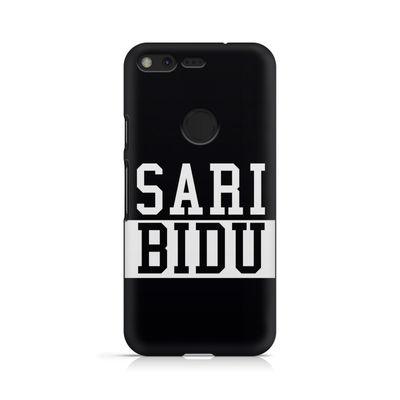 Sari Bidu Premium Printed Case For Google Pixl XL