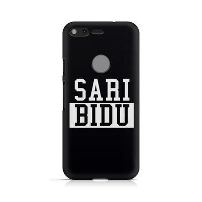 Sari Bidu Premium Printed Case For Google Pixl