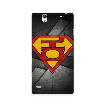 Super Kannadiga Premium Printed Case For Sony Xperia C4