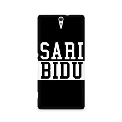 Sari Bidu Premium Printed Case For Sony Xperia C5