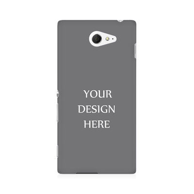 SONY-Personalized Mobile Case
