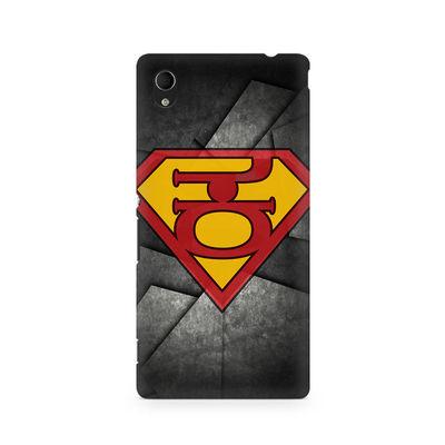 Super Kannadiga Premium Printed Case For Sony Xperia M4