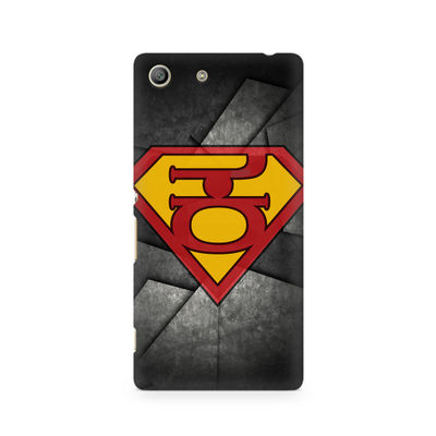 Super Kannadiga Premium Printed Case For Sony Xperia M5