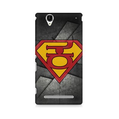 Super Kannadiga Premium Printed Case For Sony Xperia T2