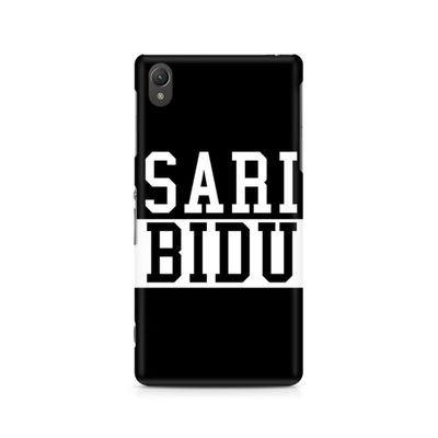 Sari Bidu Premium Printed Case For Sony Xperia Z2