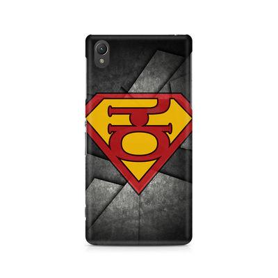 Super Kannadiga Premium Printed Case For Sony Xperia Z2