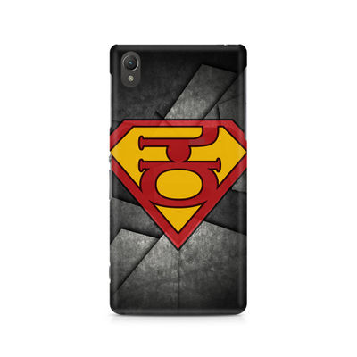 Super Kannadiga Premium Printed Case For Sony Xperia Z5