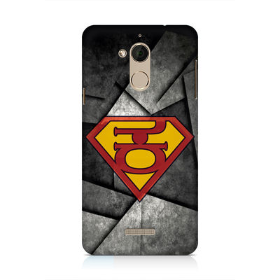 Super Kannadiga Premium Printed Case For Coolpad Note 5