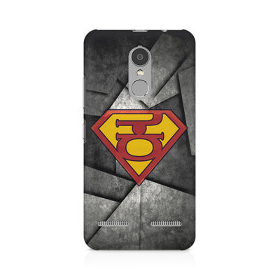 Super Kannadiga Premium Printed Case For  Lenovo Vibe K6
