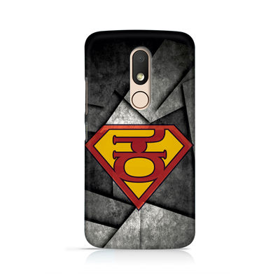 Super Kannadiga Premium Printed Case For Moto M
