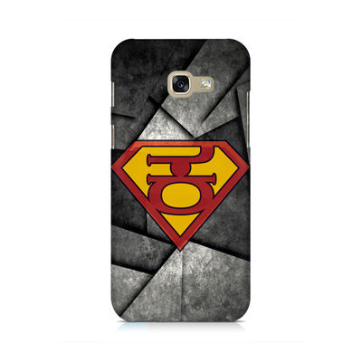 Super Kannadiga Premium Printed Case For Samsung A7 2017
