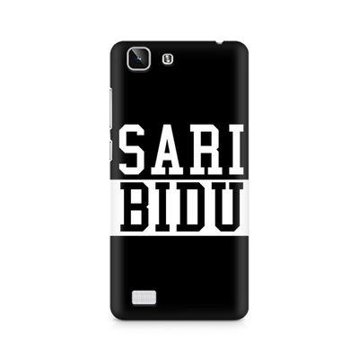 Sari Bidu Premium Printed Case For Vivo X5