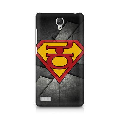 Super Kannadiga Premium Printed Case For Xiaomi Redmi Note