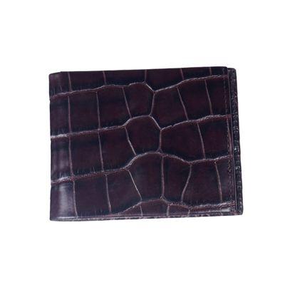 Leatherplus Brown Wallet for Men(2069)
