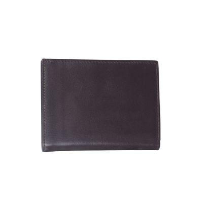 Leatherplus Brown Wallet for Men(2051)
